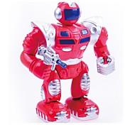 RC Robot Kids' Electronics ABS Walking Remote Control
