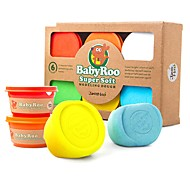 DIY KIT Putties Play Dough,Plasticine & Putty Toys Painting Classic Holiday New Design Kids Pieces