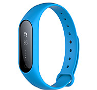 YY Y2 Plus Men's Moman Smart Bracelet Heart Rate Fitness Tracker for Android IOS Phone