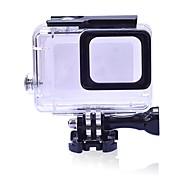 Недорогие -Экшн камера / Спортивная камера На открытом воздухе Портативные Кейс Многофункциональный Регулируется Для Экшн камера Gopro 5 Дайвинг