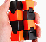 Недорогие -Бесконечный куб Fidget Toys Кубики-головоломки Обучающая игрушка Игрушки для изучения и экспериментов Избавляет от стресса Игрушки