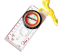 cheap -Compasses Directional Nautical Camping / Hiking Camping / Hiking / Caving Trekking ABS cm pcs