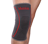 cheap -Knee Brace Thigh Support for Cycling Hiking Climbing Running Jogging Unisex Outdoor Cup Warmer Compression Stretchy Thermal / Warm