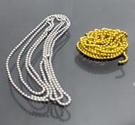 2 Nail Art Decoration Rhinestone Pearls Makeup Cosmetic Nail Art Design