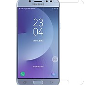 cheap -PET Screen Protector for Samsung Galaxy J5 (2017) Front Screen Protector Ultra Thin Matte Scratch Proof Anti-Fingerprint
