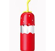 Активный отдых На открытом воздухе Wear to work Идти Стаканы, 380 Полипропилен Стекло Чайный Вода Бутылки для воды