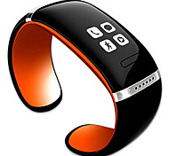 L12S OLED Bluetooth Bracelet Watch Display/Music Player/Anti-lost Function