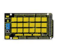 Недорогие -keyestudio мега сенсорный щит v1 для arduino mega