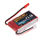 RM3967 1pc Battery RC Cars/Buggy/Trucks Metalic