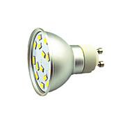 1 pezzo 3W Faretti LED 15 leds SMD 5730 Decorativo Bianco caldo Luce fredda 300lm 3000-7000K AC 12V
