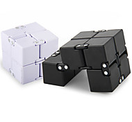 Бесконечный куб Fidget Toys Кубики-головоломки Обучающая игрушка Игрушки для изучения и экспериментов Избавляет от стресса Игрушки
