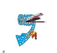 Набор для творчества 3D пазлы Пазлы Пазлы и логические игры Игрушки Игрушки Романтика профессиональный уровень Новый дизайн Куски