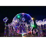 LED Lighting Toys Novelty Sphere Holiday Romance Fantacy Lighting Gleam Holiday New Design Kids Adults' Pieces