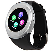 cheap -DMDG® Smart Watch 1.54 Touch Screen Fitness Activity Tracker Sleep Monitor Pedometer Calories Track support SIM card