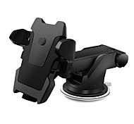 cheap -Car Universal Mobile Phone Mount Stand Holder Dashboard Universal Mobile Phone Cupula Type ABS Holder