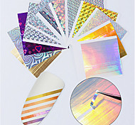 cheap -Diecut Manicure Stencil Fashion Daily High Quality