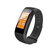 YY M99 Color Screen Smart Blood Pressure Heart Rate Bracelet Movement Step Sleep Monitoring Intelligent Bluetooth Bracelet IOS Android IPhone