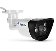 YanSe® 3.6 / 6 / 8mm Lens DIY CCTV Surveillance IR Night Vision Indoor and outdoor cameras Waterproof Security 735CC