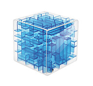 Magic Cube 3D Maze Puzzle Box Toys Friends 3D Fashion New Design Kids Adults' 1 Pieces