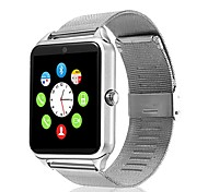 HHY GT09 Smartwatch Camera Stand Sim Card TF Facebook Twitter Alarm Clock For Android/IOS