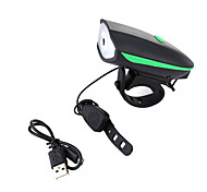 Bike Lights LED LED Cycling Shock Proof Portable Professional Easy Carrying High Quality Anti-skidding Wearproof Lightweight Li-ion 350