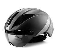 CAIRBULL Bicicleta Casco CE EN 1077 Certificación Ciclismo 11 Ventoleras Casco Aerodinámico Utra ligero (UL) Deportes Unisex Ciclismo de