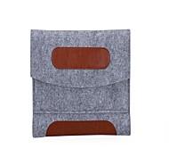 для крышки корпуса ударопрочный корпус всего тела сплошной цвет мягкий текстиль для Apple ipad pro 10.5