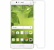 cheap -Screen Protector Huawei for P10 Tempered Glass 1 pc Front Screen Protector 2.5D Curved edge 9H Hardness High Definition (HD)
