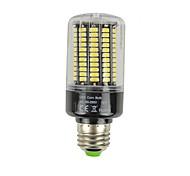 cheap -1pc 12W 1180 lm E27 LED Corn Lights 132 leds SMD 5736 Decorative LED Light Warm White Cold White AC 85-265V