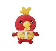 Doll Holiday Supplies Holiday Decorations Toys Animals Animal Holiday Animal Chicken & Chick Fashion 1 Pieces