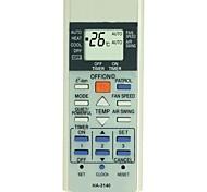 Недорогие -заменитель panasonic кондиционер пульт дистанционного управления a75c2988 a75c2604 a75c3169 a75c3173 a75c2989 a75c2582 a75c3298 a75c2817