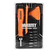 20 en 1 destornillador de precisión de trinquete de bolsillo conjunto con multi bits reparación electrónica kit de herramientas abiertas
