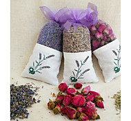 cheap -Modern / Contemporary Flower & Bud Sachet Set 1pc, Candle / Candle Holder