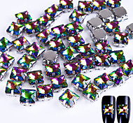 cheap -10pcs Glitter / Accessories / Crystal Glitters / Crystal / Fashionable Jewelry Cute / Lovely Daily