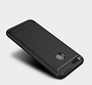 cheap -Case For Xiaomi Redmi Note 4X Mi 5X Frosted Back Cover Solid Color Soft TPU for Xiaomi Redmi Note 4X Xiaomi Redmi Note 4 Xiaomi Redmi