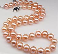 женские колье ожерелья жемчужное колье ожерелья день рождения подарок ежедневный офис&карьера валентина