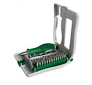 Teléfono móvil Kit de herramientas de reparación Destornillador Herramientas de Recambio