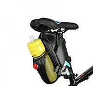 Недорогие -Велосумка/бардачок Сумка на раму Дожденепроницаемый Водонепроницаемаямолния Велосумка/бардачок Углеродное волокно Велосумка Велосипедный