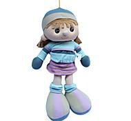 Stuffed Toys Toys Cartoon Fashion Wedding For Children Soft Decorative Cartoon Design Wedding Kids Girls 1 Pieces