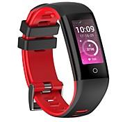 Недорогие -yy g16 мужская женщина цвет умный браслет шаг за шагом мульти-спортивный режим сердечного ритма кровяное давление водонепроницаемый для