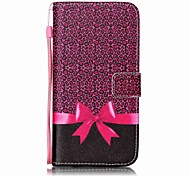 cheap -Case For iPhone 7 Plus iPhone 7 Apple iPhone 8 Plus iPhone 7 Plus Card Holder Wallet with Stand Flip Magnetic Pattern Full Body Cases