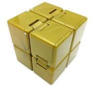 Недорогие -shenshou Кубик Infinity Cube Игрушки Сбрасывает СДВГ, СДВГ, Беспокойство, Аутизм Товары для офиса Стресс и тревога помощи Горячая