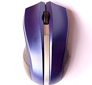 2.4G Wireless Super Good Feel Office Optical Mouse