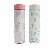 cheap -Drinkware Stainless Steel Vacuum Cup Girlfriend Gift Boyfriend Gift Heat Retaining 1pcs