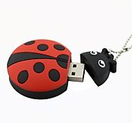 Недорогие -муравьи 2gb usb флеш-накопитель usb диск usb 2.0 пластик