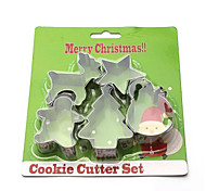 cheap -Cookie Cutters Others Cookie Japanese Stainless Steel Baking Tool Creative Kitchen Gadget