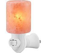 Недорогие -youoklight теплый белый естественный himalayan глобус соля лампа ночь свет украшение воздух очистка us plug
