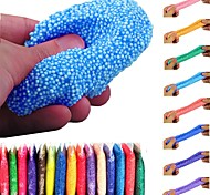 cheap -Plasticine Toys Family Transformable Parent-Child Interaction Rubber Girls' Boys' 24pcs Pieces