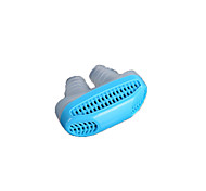 cheap -1Pcs Sleeping Aid Anti-Snoring Stop Nose Grinding Air Clean Filter Air Purifying Apparatus Health Care