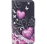Недорогие -Кейс для Назначение Apple iPhone X iPhone 8 iPhone 8 Plus iPhone 6 iPhone 6 Plus iPhone 7 Plus iPhone 7 Бумажник для карт Кошелек со